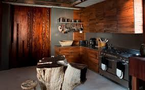Kitchen Designs South Africa Luxury Villa Leobo Private Reserve Limpopo Province South