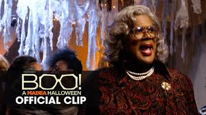 call halloween city boo a madea halloween 2016 movie u2013 tyler perry official clip