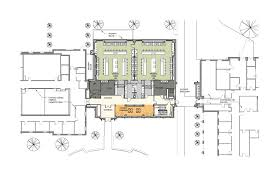 Laboratory Floor Plan Stem Complex Project U2013 Of Science