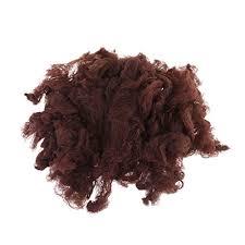 hair net oulii hair nets invisible elastic edge mesh 50 pack coffee