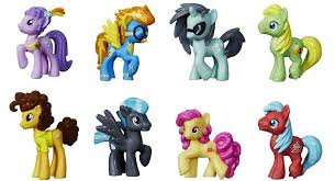 My Little Pony Blind Packs Wave 11 Blind Bags Release Date Is September October Mlp Merch