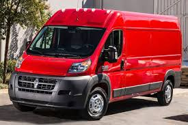 used 2015 ram promaster cargo van pricing for sale edmunds
