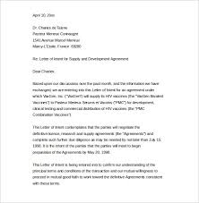 business introduction letters free sample business proposalsample