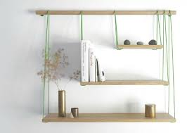 Best  Hanging Shelves Ideas On Pinterest Wall Hanging Shelves - Wall hanging shelves design