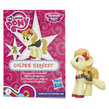 My Little Pony Blind Bag Wave 2 Equestria Daily Mlp Stuff Wave 16 Blind Bag Ponies Hit Amazon