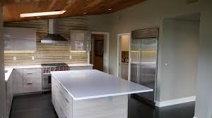 hunts point modern kitchen remodel