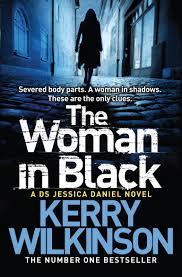 the woman in black by kerry wilkinson