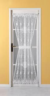 Curtain Door Panels Door Panel Range Now Available At Net Curtain Corner1