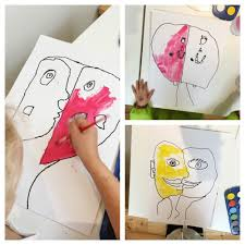amazon signed picasso black friday picasso portraits are a wonderful way to introduce children to
