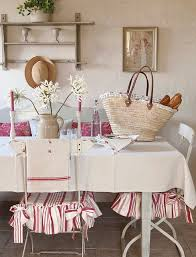 French Country Kitchen Chair Pads 86 Best Chair Skirts Images On Pinterest Chair Cushions Chair