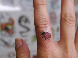 new unique small tattoos designs for men on hand