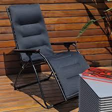 chaise relax lafuma relax de jardin lafuma fauteuil relax de jardin beau photos chaise