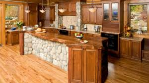 oak kitchen design ideas wood kitchen rustic normabudden com