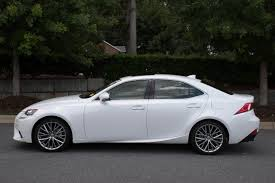 lexus ix 250 2015 lexus is 250 premium woodbridge va area honda dealer near