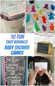 baby shower activity ideas 10 baby shower design dazzle