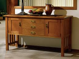 Arts And Crafts Furniture Designers Arts And Craft Buffet Florida Custom Furniture Makers