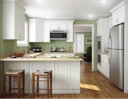 Shaker Style Kitchen Cabinet Best White Shaker Kitchen Cabinets Ideas U2014 All Home Design Ideas