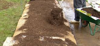 no dig gardening create new beds the easy way