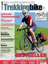 G Stige Hochglanz K Hen Trekkingbike Ausgabe 3 2017 Leseprobe By Tom Bierl Issuu