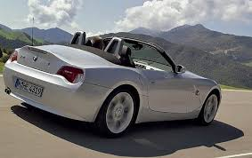 bmw z4 v6 used 2008 bmw z4 for sale pricing features edmunds