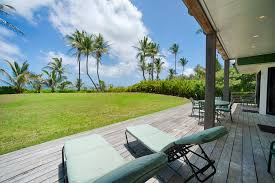 The Beach House Poipu by New To Kauai Vacation Rentals Anahola Beach House Hawaii Life