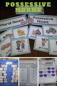 top 25 best possessive nouns ideas on pinterest possessive