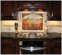 kitchen mosaic tile backsplash ideas tiles home design ideas