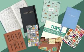 travel journals images The 19 best travel journals to bring on your next adventure jpg