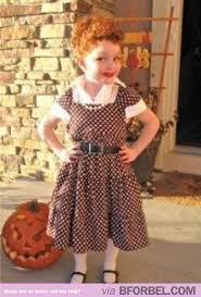 i love lucy memes i love lucy kid for halloween the cuteness b for bel
