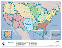 Alaska And Usa Map by Responses To Climate Change U003e U003e Latest News
