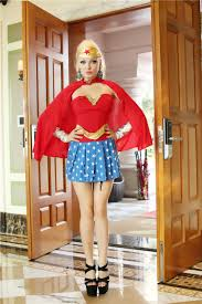 wonder woman halloween costume online buy wholesale wonder woman costume from china wonder