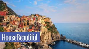 House Beautiful Com by 18 Of The Most Beautiful Places In Italy House Beautiful Youtube