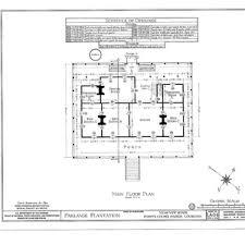 antebellum floor plans antebellum home plans best of plantation designs floor historic