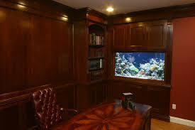 large custom aquariums okeanos aquascaping