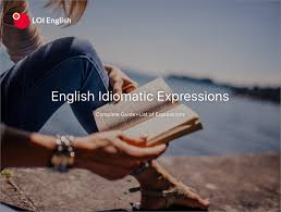 how to learn 100 typical english idiomatic expressions no