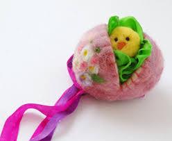 felted easter eggs sweet somethings wool felted eggs make delightful easter
