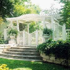 Wood Trellis Plans by 4432 Best Garden Ideas U0026 More Images On Pinterest Landscaping