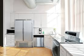average kitchen size facts from industry groups