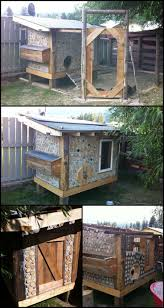 Build Backyard Chicken Coop by 168 Best Chicken Coops Images On Pinterest Chicken Coops A
