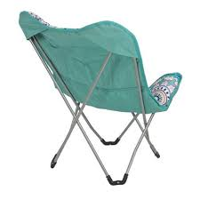 Butterfly Folding Chair Best Choice Products Padded Butterfly Lounge Chair Dorm Room