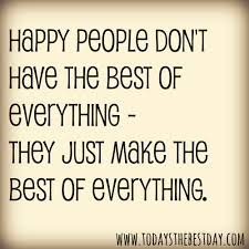 10 habits of a happy today s the best day