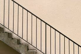 minnesota standards for stairway handrail height hunker
