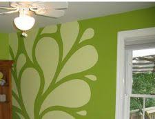 best 25 green wall stickers ideas on pinterest tropical wall