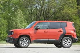 Jeep News And Rumors 2017 Jeep C Suv To Drop Cusw Platform Share Styling With The Jeep