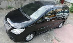 toyota foreigner manila rent a car your most trusted local rent a car company
