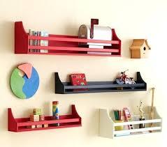 shelves for kids room kid wall shelves sceper me