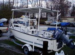 Sailboat Awning Sunshade Build A Pvc Boat Canopy