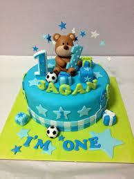 oven creations happy 1st birthday jagan