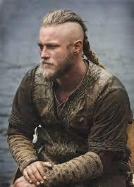 why did ragnor cut his hair pin by mariela giselle castro on ragnar travis fimmel vikings