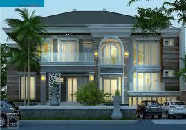 Desain Rumah Ala Eropa | kumpulan desain rumah minimalis ala eropa gambar desain model